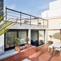 Friendly Rentals Jasmine Terrace