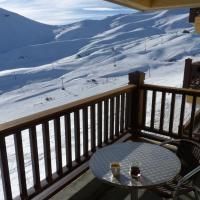 Valle Nevado Apartamento Ski In Out
