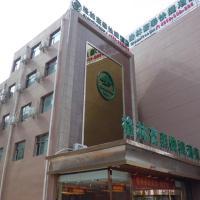 GreenTree Alliance Tianjin Jinnan Balitai Taihe Building Hotel
