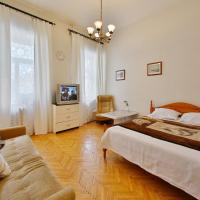 Apartment Pechatnikov 3