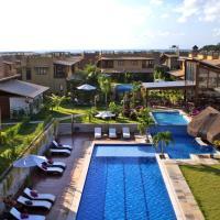 Apartamentos no Condomínio Pipa Beleza Resort