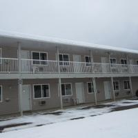 Kacee's Northern Suites