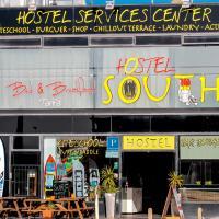 South Tarifa - Hostel Service Center