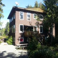 C&N Backpackers - Ucluelet