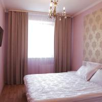 Апартаменты NG в центре на Ивана Ярыгина