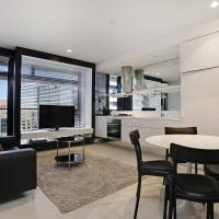 Corporate Keys - Lilli Apartments