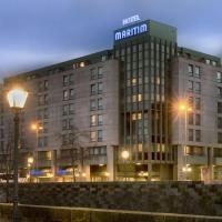Maritim Hotel Nürnberg