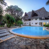 Le Chateau B&B Malindi