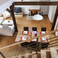 Riverview Apartments Prague