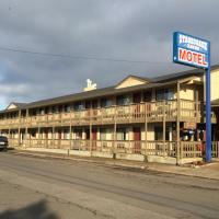 Stagecoach Inn Motel