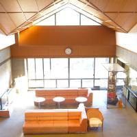 Inuyama International Youth Hostel