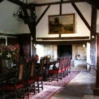 Long Crendon Manor B&B