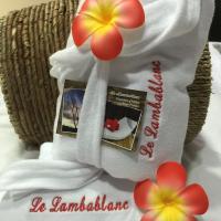 Le Lambablanc