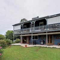 Maleny Wildlife Holiday House