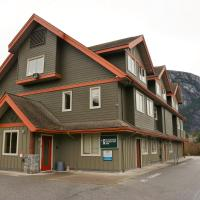 Squamish Adventure Inn