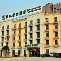 GreenTree Inn Shanghai Jiading Dazhong International Auto City Business Hotel