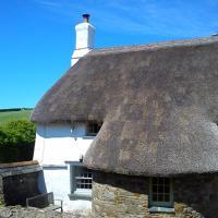 East Titchberry Farm Cottage