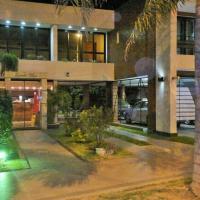 Hotel Escala Uno