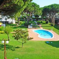 Apartment Calella Park 15A1A