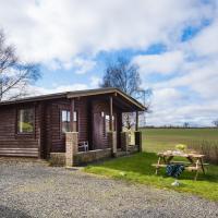 Fram Park Log Cabins