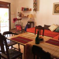 Albaicin Patio Apartment