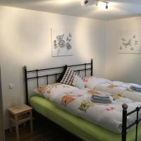 Ferienapartment: An Der Kunstakademie Heimbach