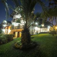 Hotel Refúgio Monte Olimpo