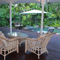 South Pacific Bed & Breakfast