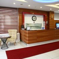 Hotel Avcilar City