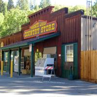 Yosemite Lakes Cabin 39