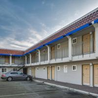 Americas Best Value Inn Richmond