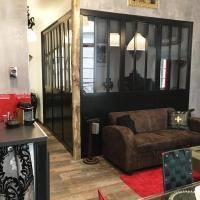 Cosy Apartment Hypercentre