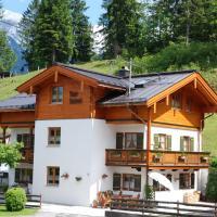 Haus Holzeck