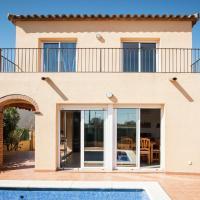 Holiday Home Capella 50