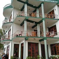 ABC Guest Inn & Restaurant