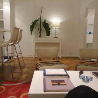 Apartamento en Recoleta