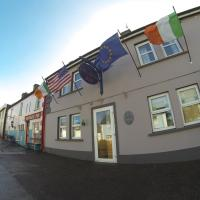The Old Anchor Inn B&B Annascaul