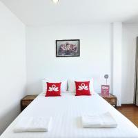 ZEN Rooms Suthisan