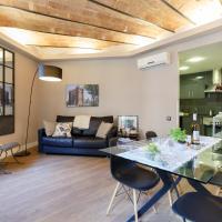 AinB Eixample-Miro Apartments