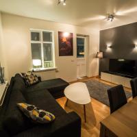 Micasa Apartments - Downtown Akureyri