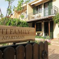 Titi Family Apartman