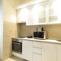 Premium Danube Apartment