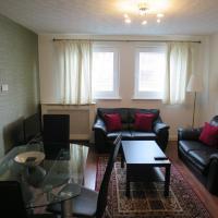 New John's Apartment