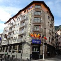Kyriad Andorra Comtes d'Urgell