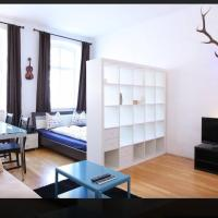 Apartment Wolfgang