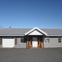 Hrísholt Private House