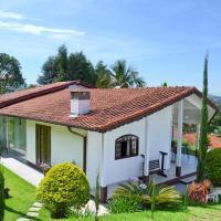 Villa Morada Maravilhosa Graça