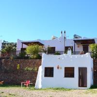 Casas Rurales La Minilla