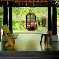 Clayfingers - Art Cottages