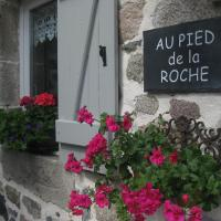 Au Pied de la Roche